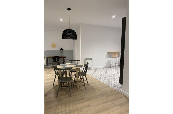 Apartment in Atocha 1E, Atocha - 3