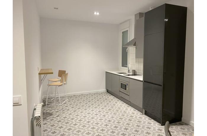 Apartment in Atocha 1E, Atocha - 5