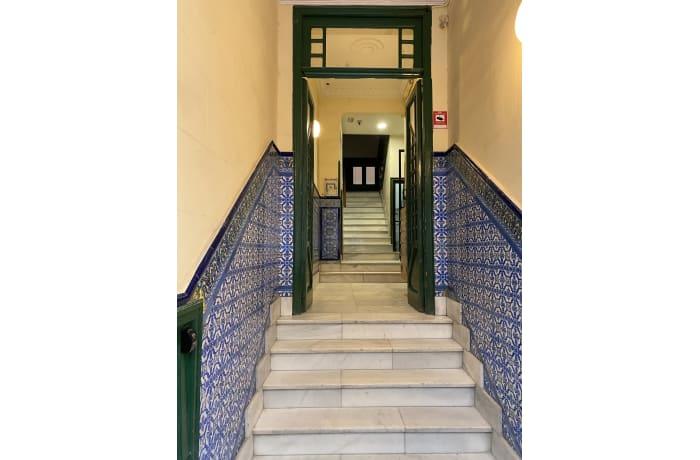 Apartment in Atocha 1E, Atocha - 11