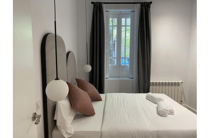 Apartment in Atocha 1E, Atocha - 4