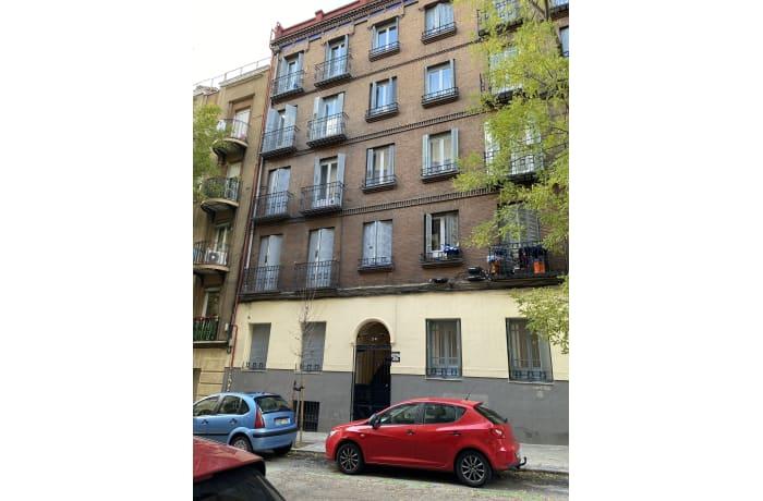 Apartment in Atocha 1E, Atocha - 0