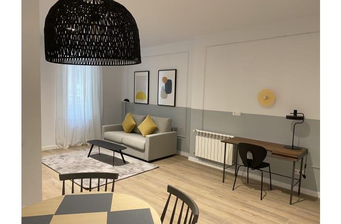 Apartment in Atocha 1H, Atocha - 2