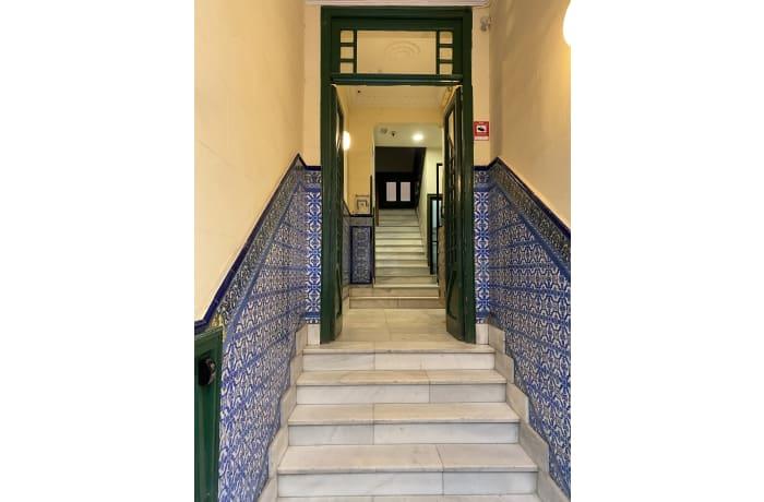 Apartment in Atocha 1H, Atocha - 11
