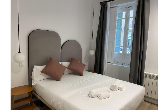 Apartment in Atocha 1H, Atocha - 6