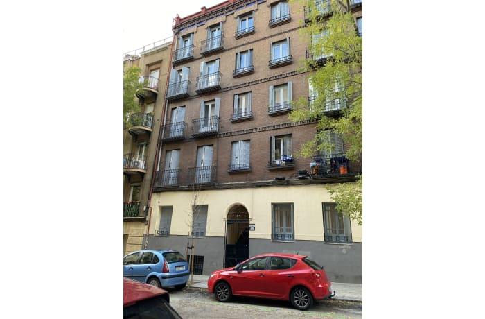 Apartment in Atocha 1H, Atocha - 0