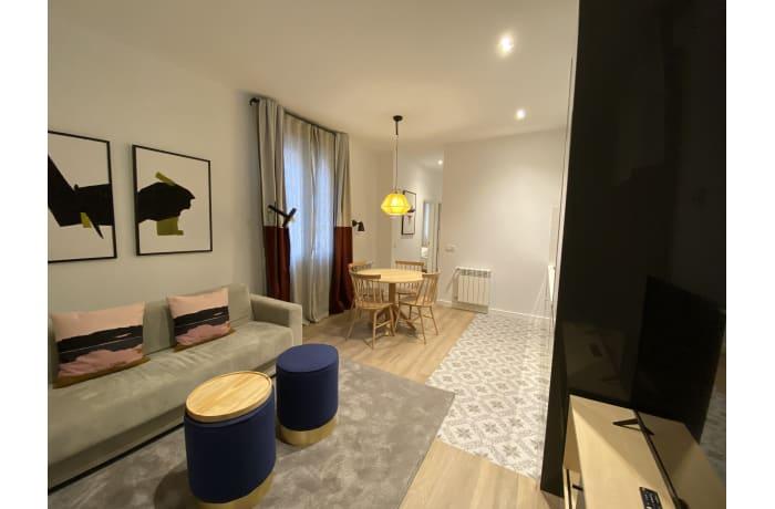 Apartment in Atocha Central I, Atocha - 2