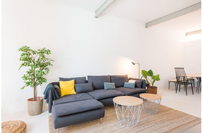 Apartment in Delicias, Atocha - 14
