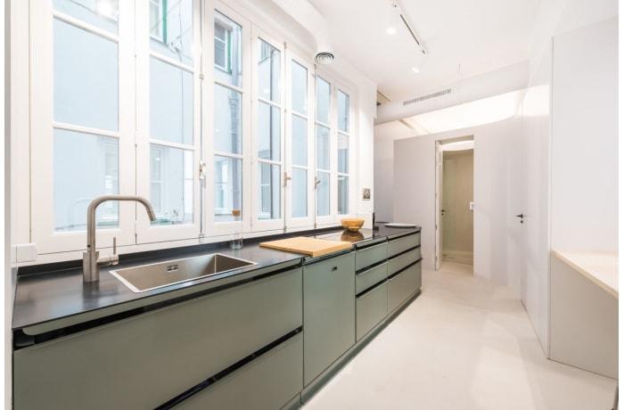 Apartment in Delicias, Atocha - 4