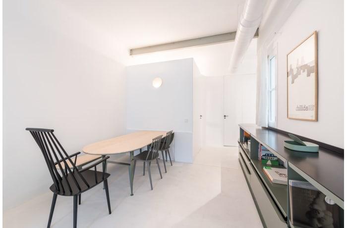 Apartment in Delicias, Atocha - 10
