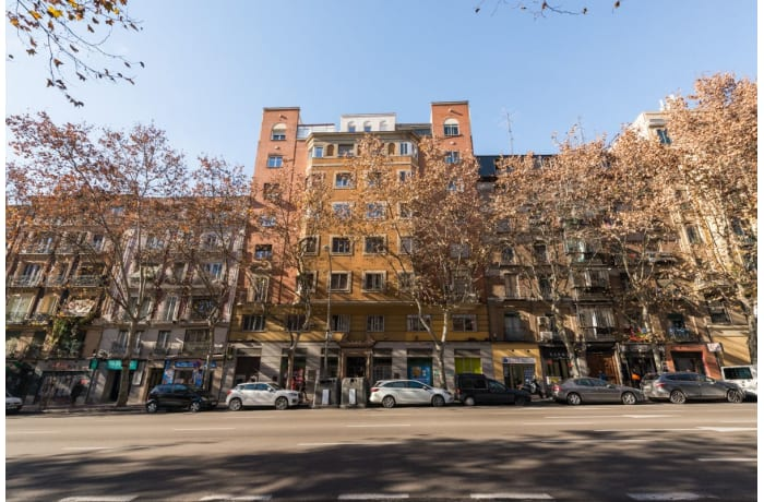 Apartment in Delicias, Atocha - 26