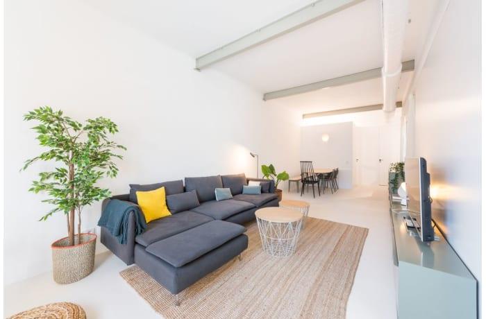 Apartment in Delicias, Atocha - 3