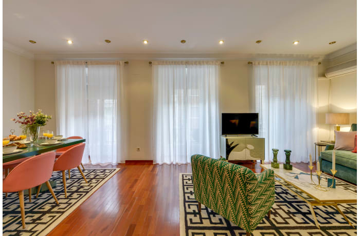 Apartment in Gran Via- San Bernardo, Callao - 4