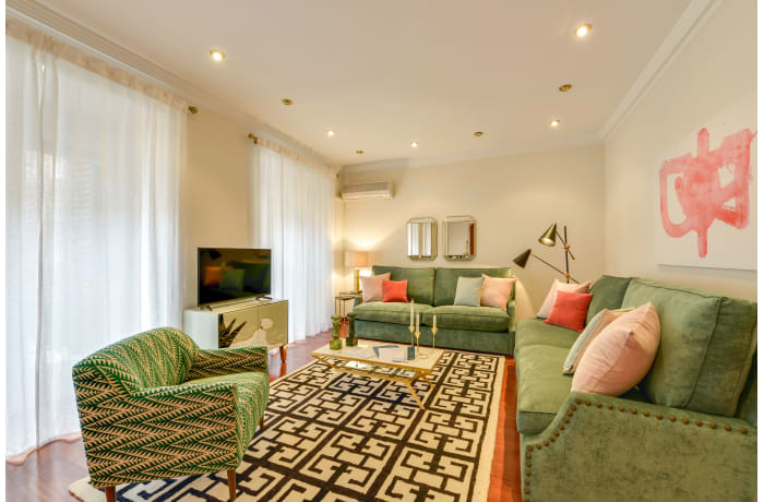 Apartment in Gran Via- San Bernardo, Callao - 2