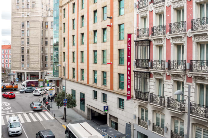 Apartment in Gran Via- San Bernardo, Callao - 23