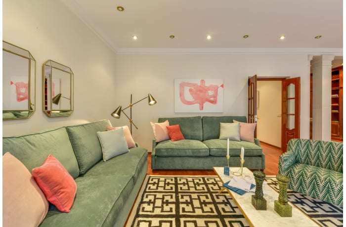 Apartment in Gran Via- San Bernardo, Callao - 3