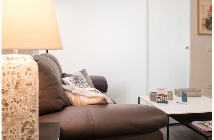 Apartment in San Bernardo, Callao - 0