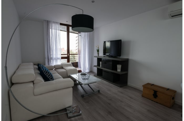 Apartment in Ares I, Chamartin - 5