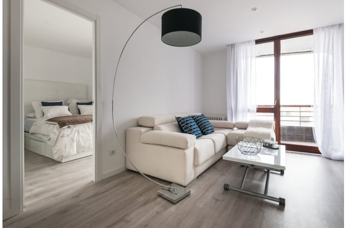 Apartment in Ares I, Chamartin - 25