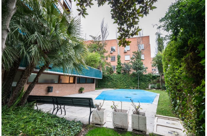 Apartment in Ares I, Chamartin - 12