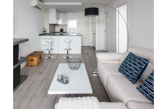 Apartment in Ares I, Chamartin - 2