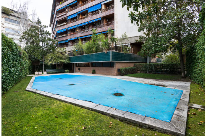 Apartment in Ares I, Chamartin - 11