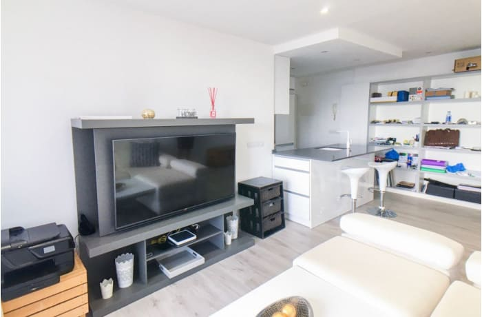 Apartment in Ares II, Chamartin - 4
