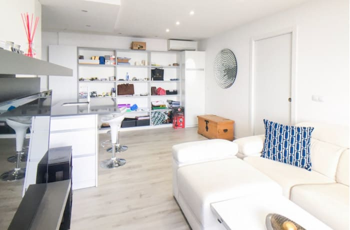 Apartment in Ares II, Chamartin - 2