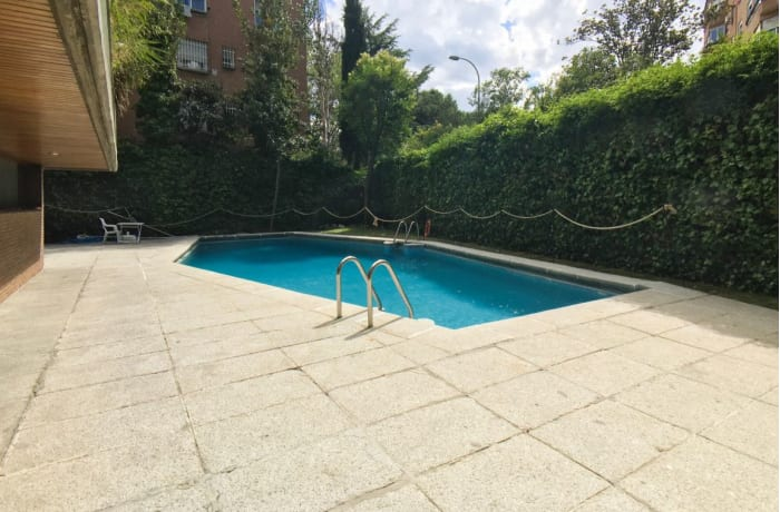 Apartment in Ares II, Chamartin - 19