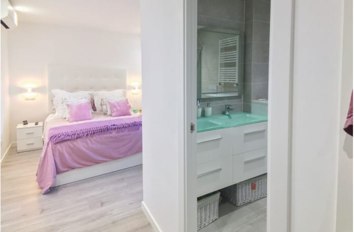Apartment in Ares II, Chamartin - 7