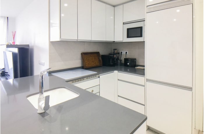 Apartment in Ares II, Chamartin - 6