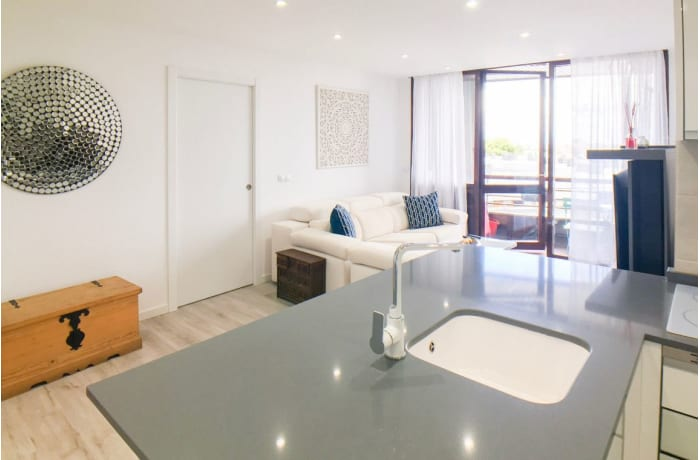 Apartment in Ares II, Chamartin - 16