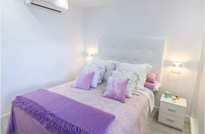 Apartment in Ares II, Chamartin - 14