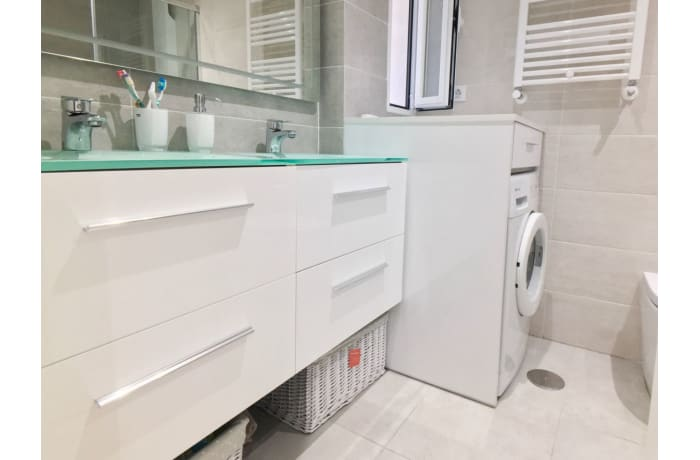 Apartment in Ares II, Chamartin - 9
