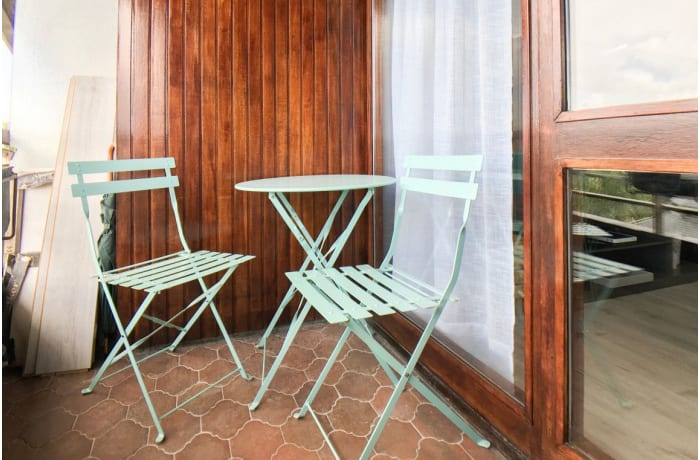 Apartment in Ares II, Chamartin - 12