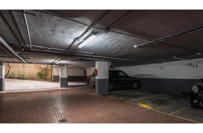 Apartment in Ares II, Chamartin - 17