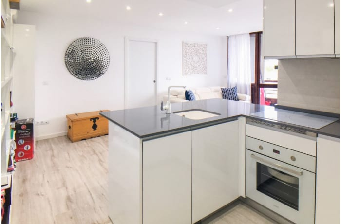 Apartment in Ares II, Chamartin - 11