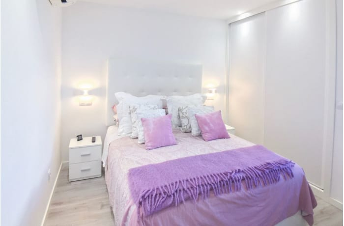 Apartment in Ares II, Chamartin - 8