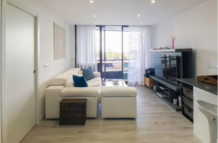 Apartment in Ares II, Chamartin - 3