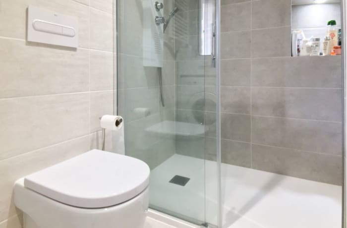 Apartment in Ares II, Chamartin - 10