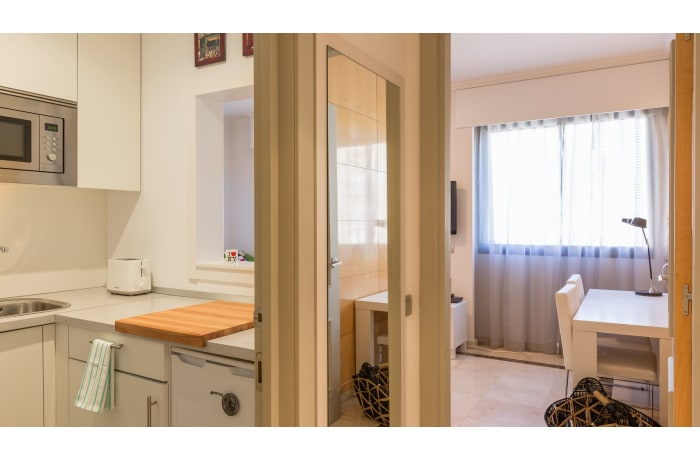 Apartment in Engracia Square, Chamberi - 13
