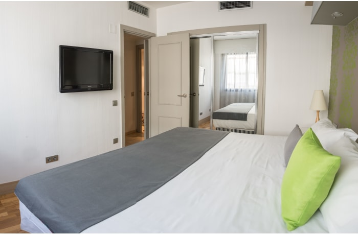 Apartment in Engracia Square, Chamberi - 5