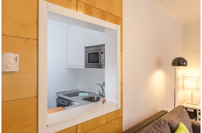 Apartment in Engracia Square, Chamberi - 18