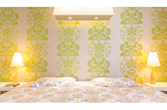 Apartment in Engracia Square, Chamberi - 20