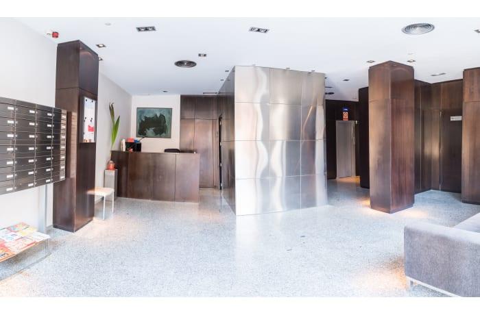 Apartment in Engracia Square, Chamberi - 14
