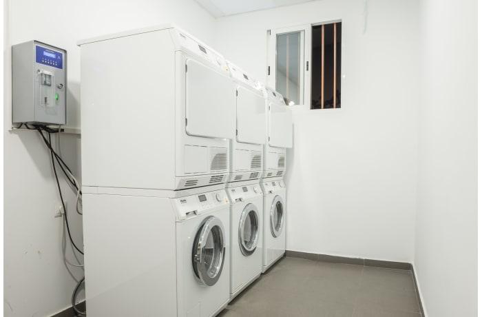 Apartment in Engracia Square, Chamberi - 21