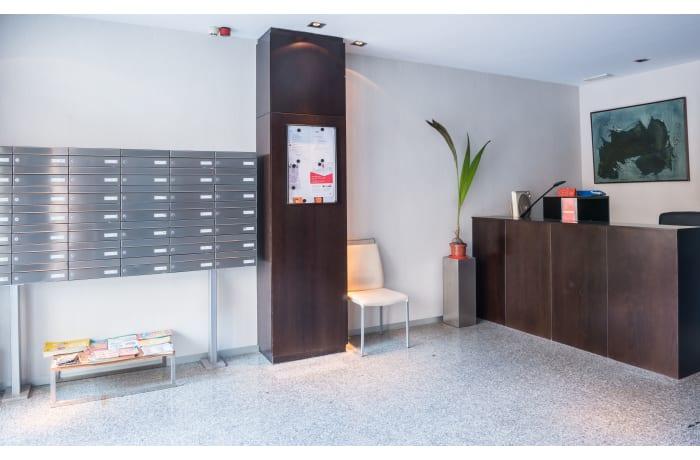 Apartment in Engracia Square, Chamberi - 8