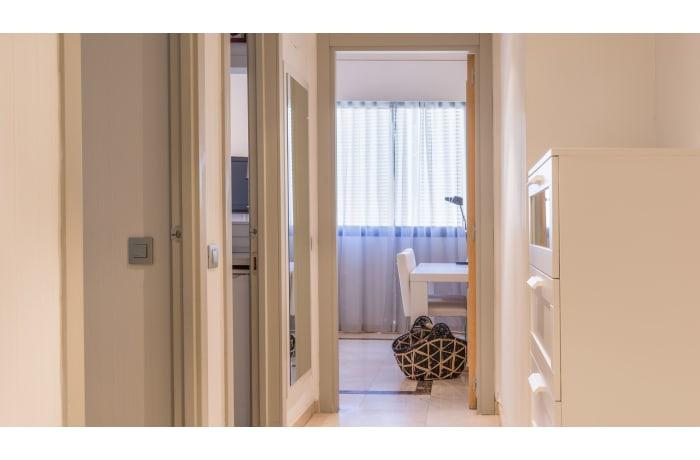 Apartment in Engracia Square, Chamberi - 12