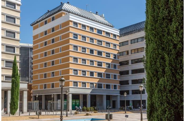 Apartment in Engracia Square, Chamberi - 19