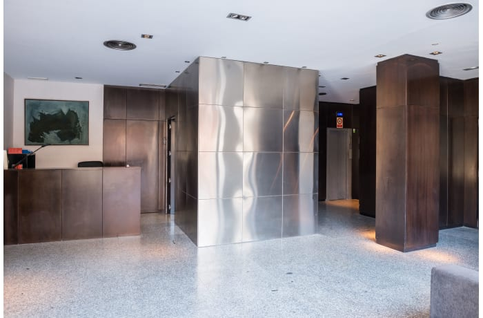 Apartment in Engracia Square, Chamberi - 11