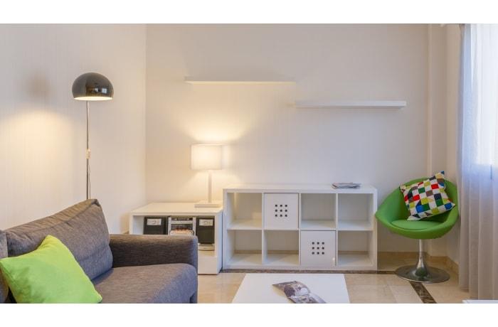 Apartment in Engracia Square, Chamberi - 1